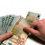Seurakunnan vippejä myönnetty jo 200 000 euron edestä